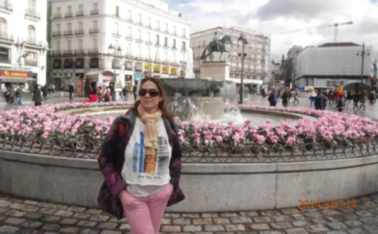 Heljda u Madridu