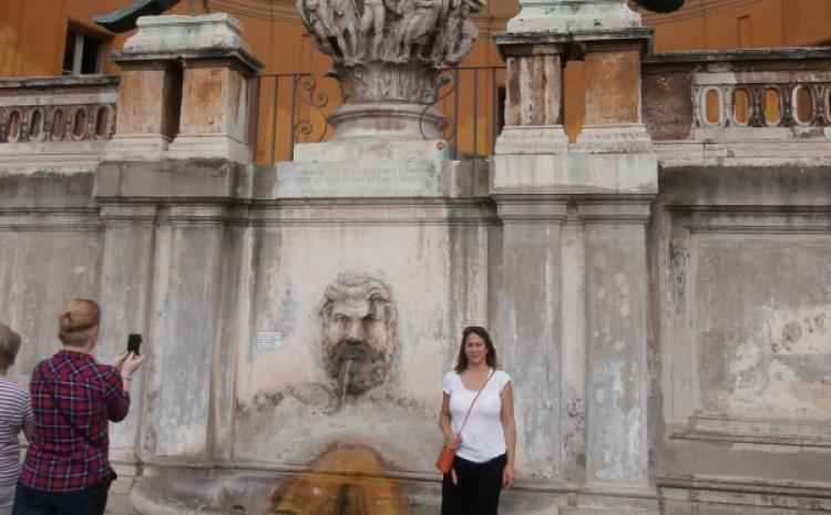 putovanja Rim 2014
