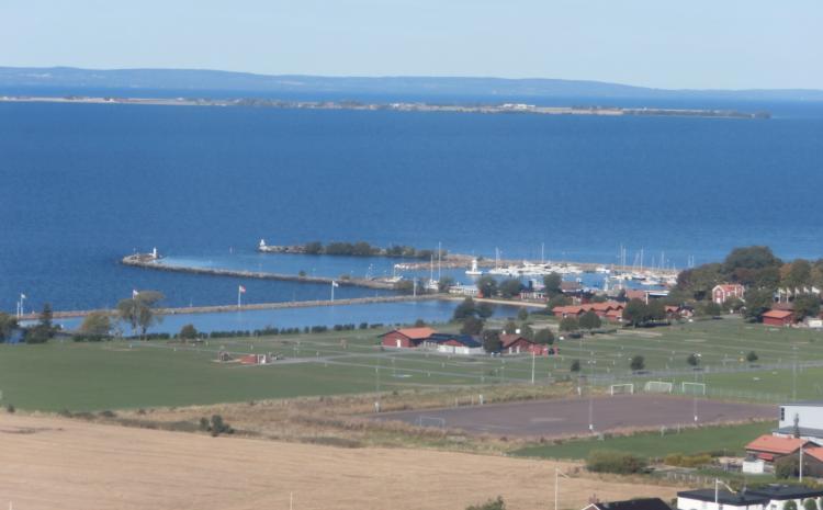 Vettern jezero