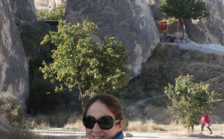 heljda i kapadokija