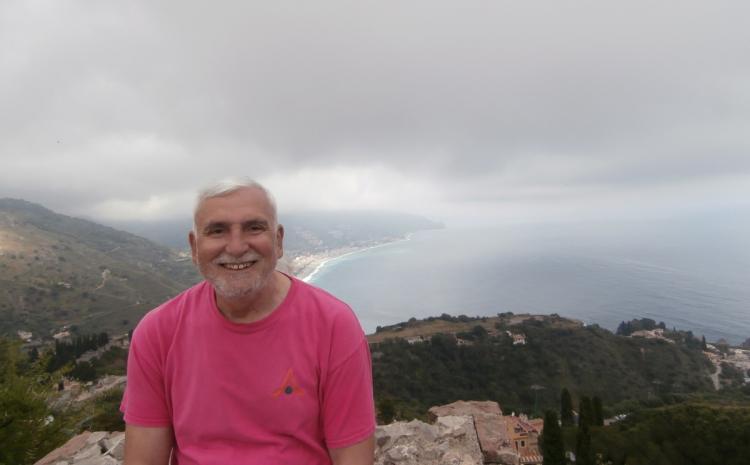 Sicilija, Katanija, Sirakuza, Taormine