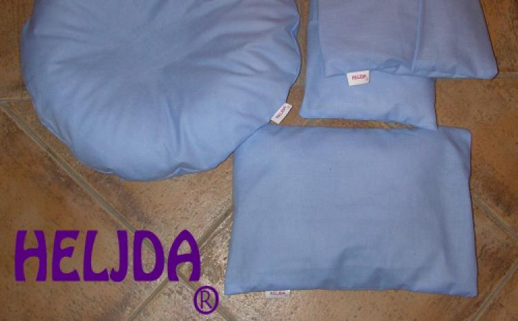 Antidekubitus jastuci od heljde