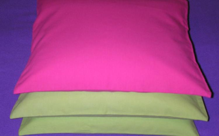 Heljda jastuk za spavanje 45x30