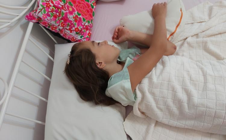 antialergijski jastuk od heljde za spavanje