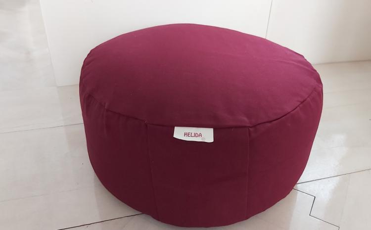 haljda jastuk za meditaciju