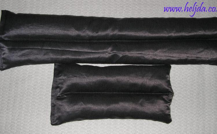 zglobno jastuče od heljde za tastaturu i miš