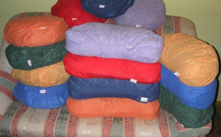 Jastuci za meditaciju od heljde