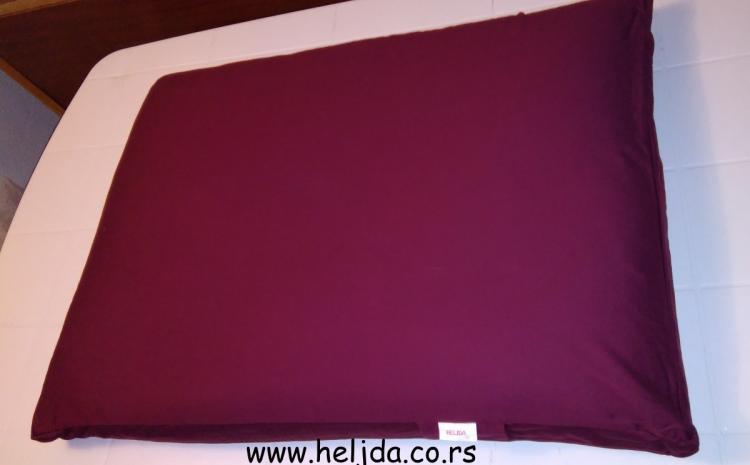 jastuk za pse 60x80