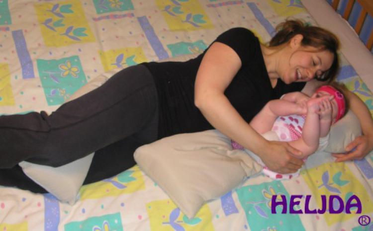 Jastuci od heljde za trudnice, bebe,i decu