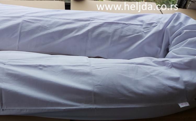 Trudnički jastuk od heljde