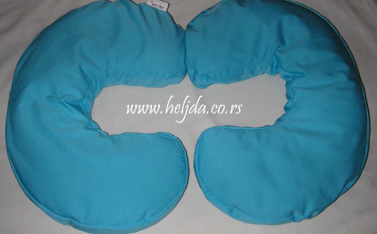 oprema za zubare, jastuk od heljde