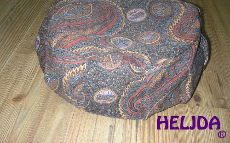 Jastuk za meditaciju zafu-standard