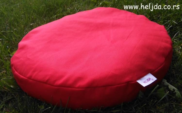 Jastuk za pse i mačke  prečnik 40cm