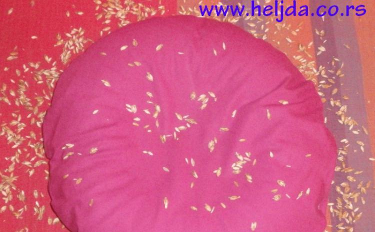spelta antidekubit jastuk sa rupom