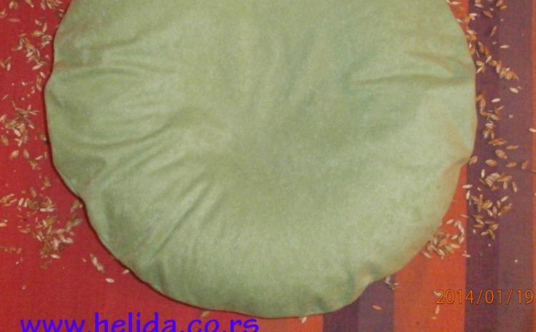 spelta antihemoroid jastuk