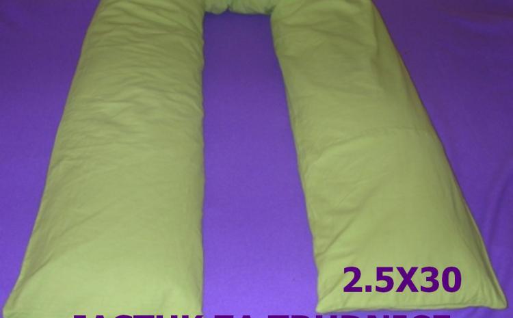 Spelta jastuk za trudnice