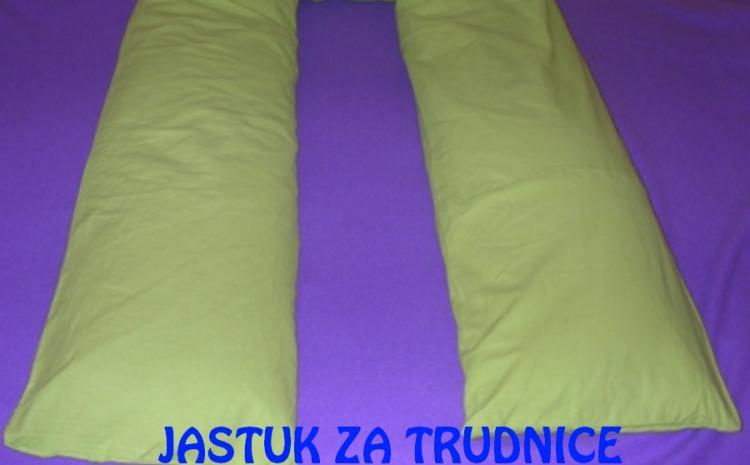 Spelta jastuk za trudnice U