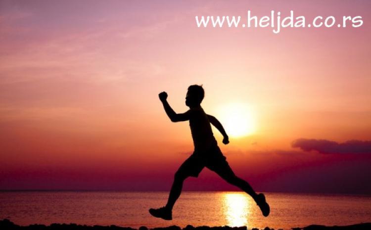 Vežbama protiv hemoroida