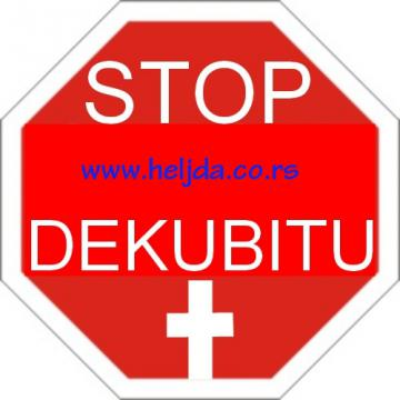 Stop dekubitusima