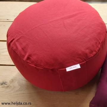 Jastuk za meditaciju Zafu