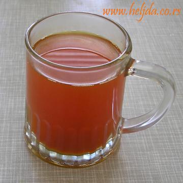 Čaj od kurkume