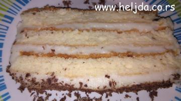 limun torta