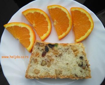 Vladičin hleb, kolač